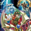 Yu - Gi - Oh! ARC - V Season 1 Opening Theme 'Can You Feel The Power' (English)