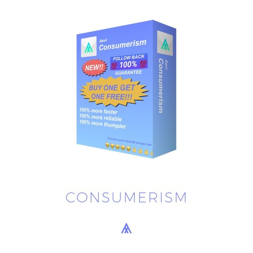 Aevi - Consumerism (Original Mix)
