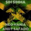 Meo Mania & Andy Safado - Sim Simma (Original Mix)
