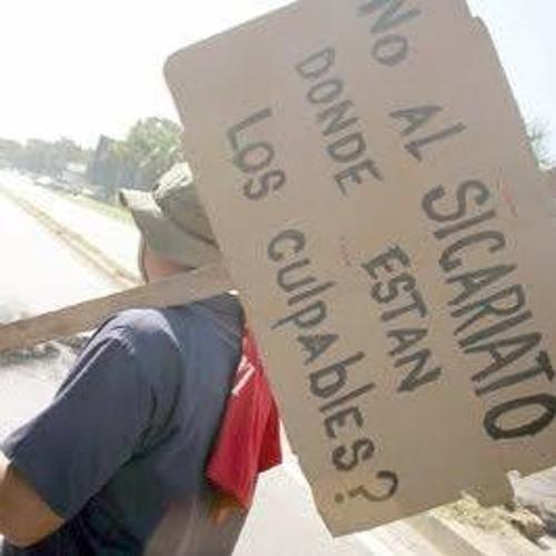 #CadaLatidoCuenta Ley AntiSicariato
