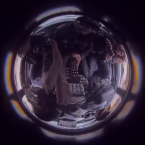 Adounia Ti Chidjret (Tinariwen - Lanois Remix)