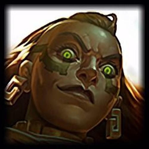 illaoi the kraken priestess by leagueoflegends leagueof legends
