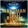 G-EASY - you inna mi life- waka man tolli riddim by harder do it records 2015