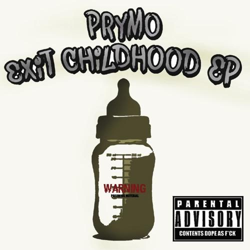 Exit Childhood EP