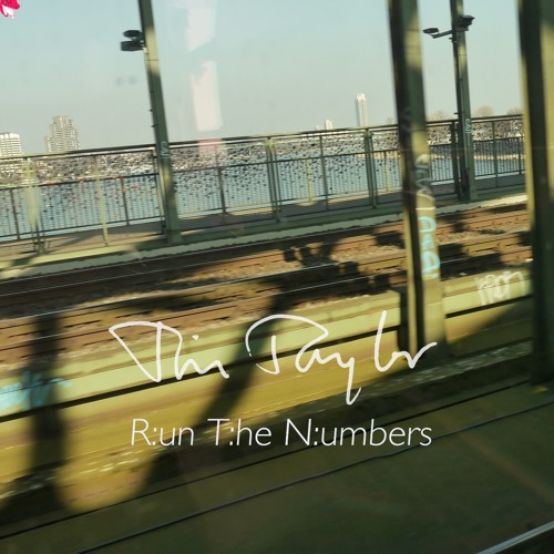 Tris Taylor - Run The Numbers [PLM Soundtracks PLMS4]