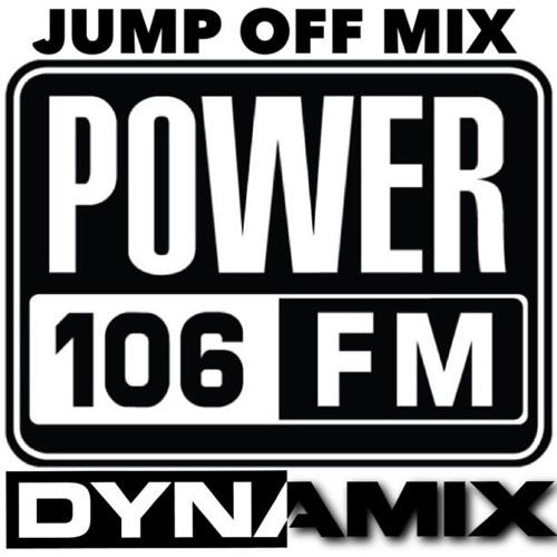 Jump Off Mix Winter 2015