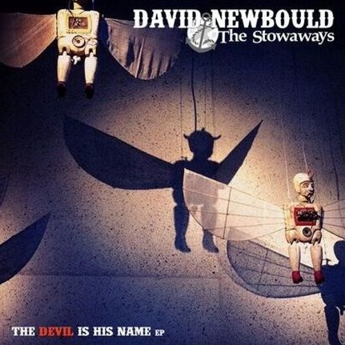 The Devil Is His Name EP