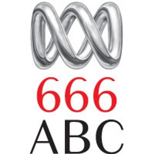 Mornings- ABC 666am Canberra 3 - 06 - 15