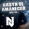 Nicky Jam Hasta El Amanecer Rmx Edit Kriss Mp3