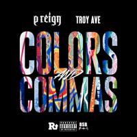 Colors & Commas (Prod. Bass Line)