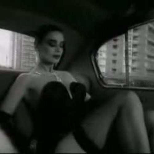 Duran Duran -The Chauffeur (Lateral Thought Remix)