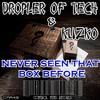 Kuzko & Dropler Of Tech - Never Seen That Box Before (Original Mix)[Control Mind Records]