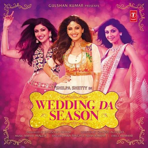 Wedding Da Season Hai   SongsM