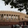 Lok Sabha Constitution day special sitting on, Rajya Sabha adjourned for day
