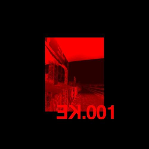 Escor Krist - New Void Sessions 001