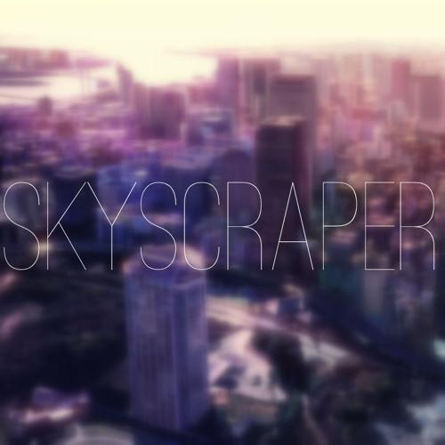 Adlet - Skyscraper (Rap, Sampled 80Bpm Free Beat)