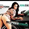 MC PREGUINHO - NOVINHA NÃO COMPLICA - ( PUTARIA ) DJ LECO JPA Portada del disco