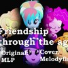 Friendship Through The Ages (cover)