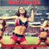 Nao Precisa - Paula Fernandes y Victor & Leo ft DJ Ritendra & Jackalz DJ Remix Portada del disco