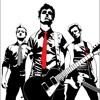 Green Day-21 Guns