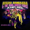 Afrika Bambaataa & The Soul Sonic Force - Planet Rock (K3zz Edit)