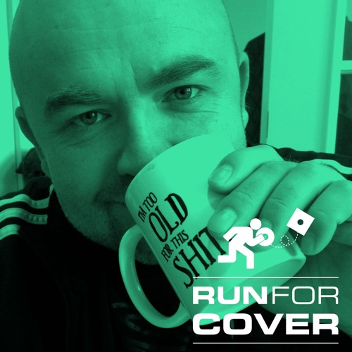 #41 - Dato - Run For Cover Cast