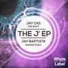 Jay Baptiste - Baking Soda (Original Mix) FREE DOWNLOAD HERE!!!!!!!