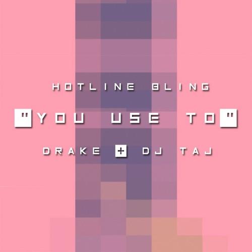 Dj Taj ~ You Use To (Full Version)