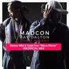 Madcon Feat Ray Dalton - Don't Worry (Danny Wild & Todd Fow Disco Flavor Rmx)
