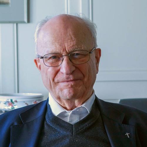 Bernard Sesboué