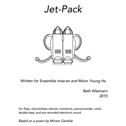 Jet Pack  - Ending Clip