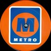 Metro - Here For The Love (Jim Hopkins Twitch Remix Service Re-Edit)