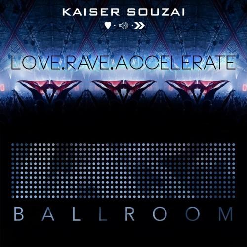 Kaiser Souzai - Love (Original Mix)