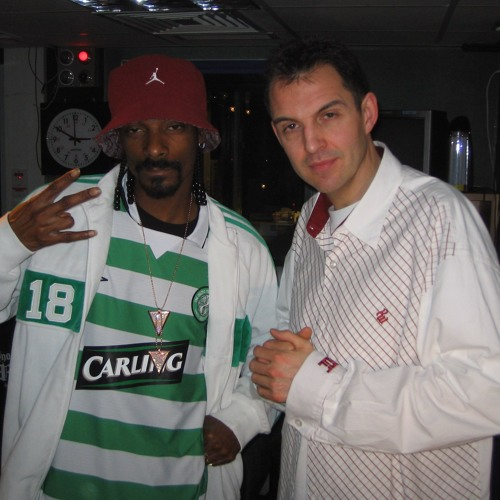 Westwood - Snoop Dogg, Tha Dogg Pound exclusive unreleased freestyle! Throwback 1994