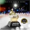 Sech Ft El Blopa , Robinho - El Grammy By Combo de oro @CristianDidierh