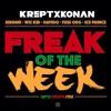 Krept & Konan - Freak Of The Week (Remix) [Ft Jeremih, Wiz Kid, Davido, Fuse ODG & Ice Prince]