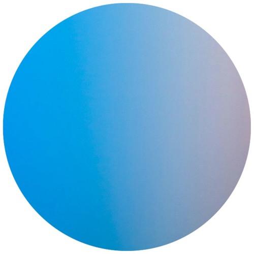 Nebulous Amber Blue