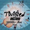 Uberjak'd - Twisted (WAMI Remix)
