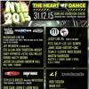 DJ R3BZ BOUNCE MIX 2015