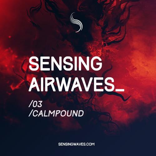 Sensing Airwaves vol. 3 (feat. Calmpound)