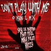 gigi de martino phat pixel mika polet kkzzv   dont play with me original mix
