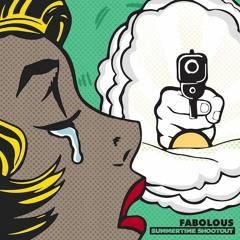 Fabolous - Tell Ya Friends (Summertime Shootout) (DigitalDripped.com)
