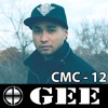 CMC e12 - Everything has a Purpose - with Gee
