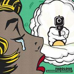 Fabolous - Doin It Well Ft Nicki Minaj & Trey Songz (Prod By Cardiak & Critical)