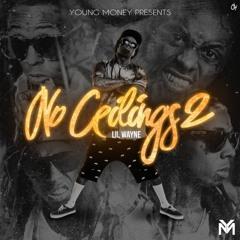 "Lil Wayne - White Iverson freestyle ""No Ceilings 2"""
