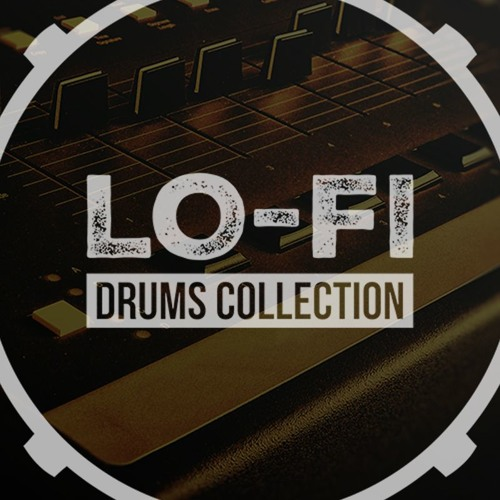 Lo-Fi Drums Collection (All Demos)