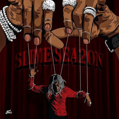 Young Thug - Pull Up On A Kid Feat. Yak Gotti (Prod. By Wheezy)