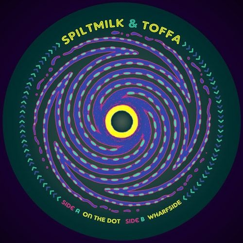 MSLX 005 - SPILTMILK and TOFFA - ON THE DOT