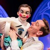Tubridy on the Toy Show: He's funny and a bit weird