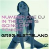 (Free Download EDM DJ WAV) Number One DJ In The Club Is Going Off Tonight - Greg Sletteland